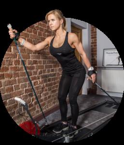 Bieganie - trenuj z Thorax Trainer