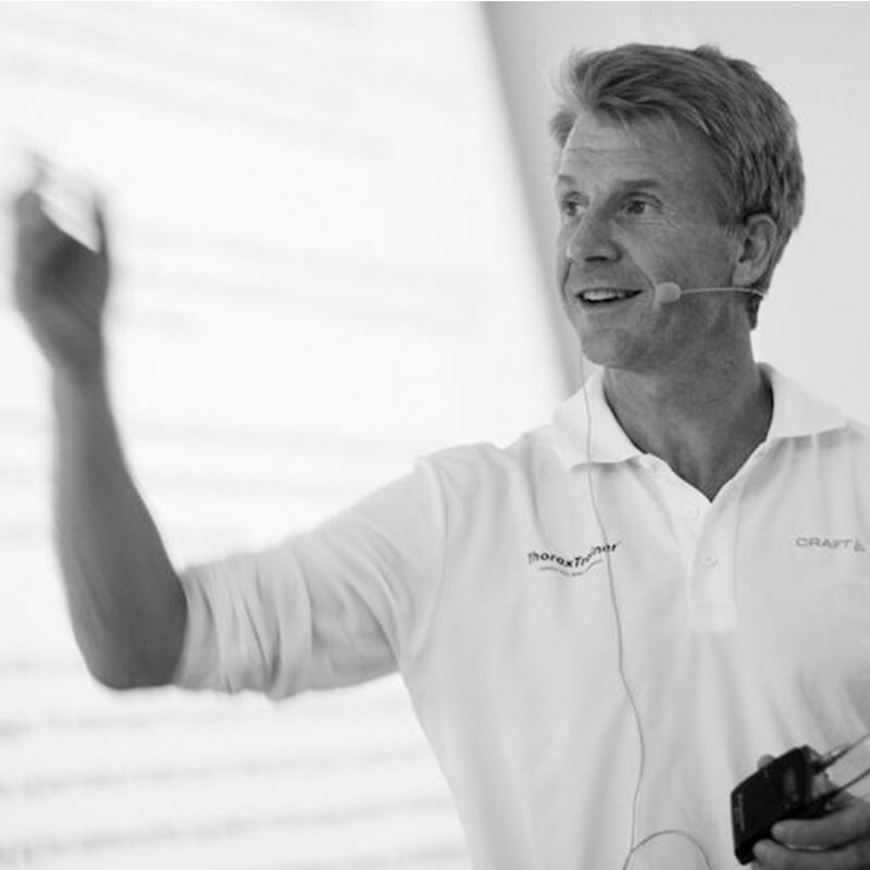 Ulrich Ghisler Thorax trainer
